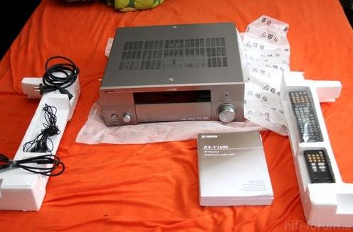 Yamaharxv1600