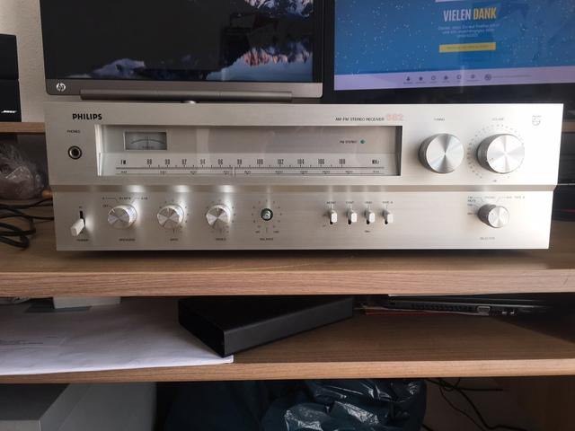 Philips 22AH682