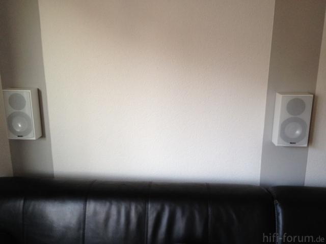 Wohnzimmer Neu