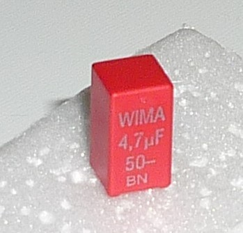 Wima 4 7