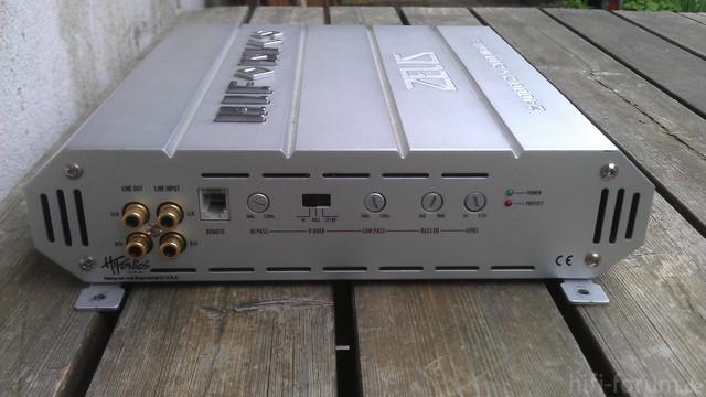 Hifonics Zeus Z4000