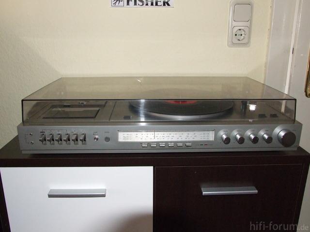 Panasonic SG-3000