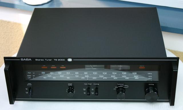 Saba TS2000