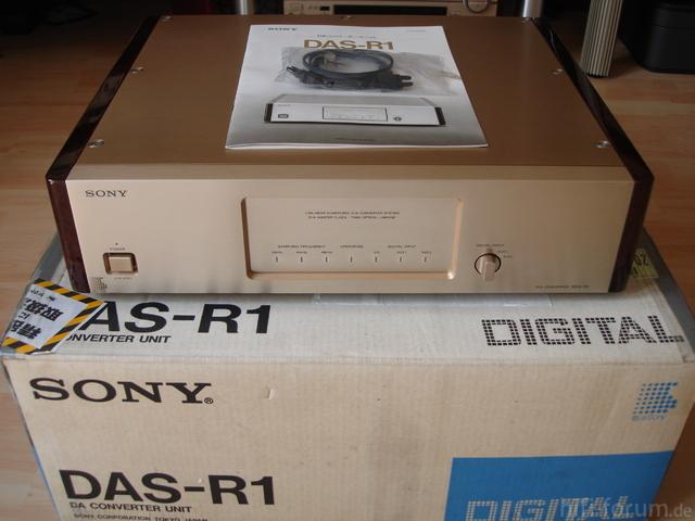DAS-R1