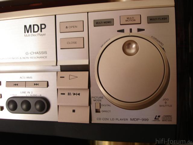 Mdp-999c