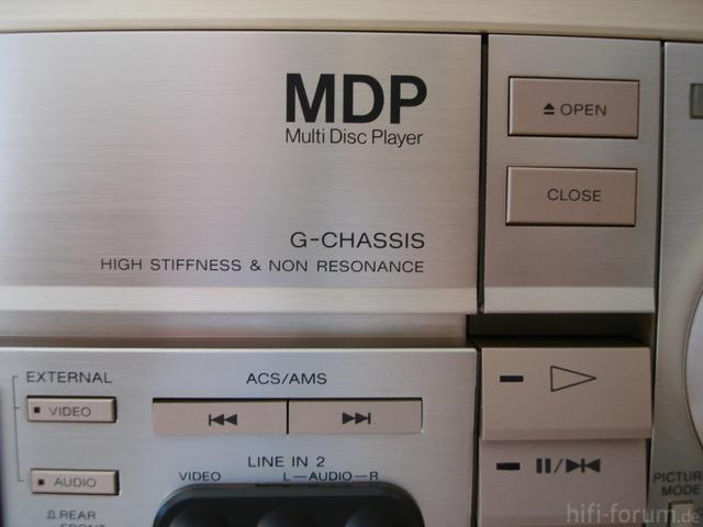 mdp-999d