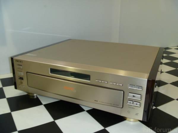 Sony HDVS