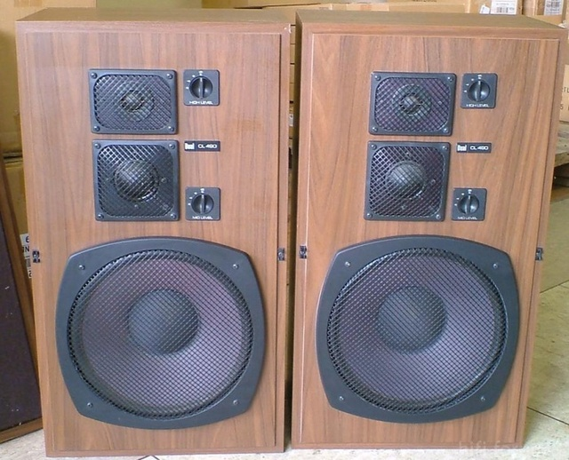 700px Dual Box CL 490 Holz