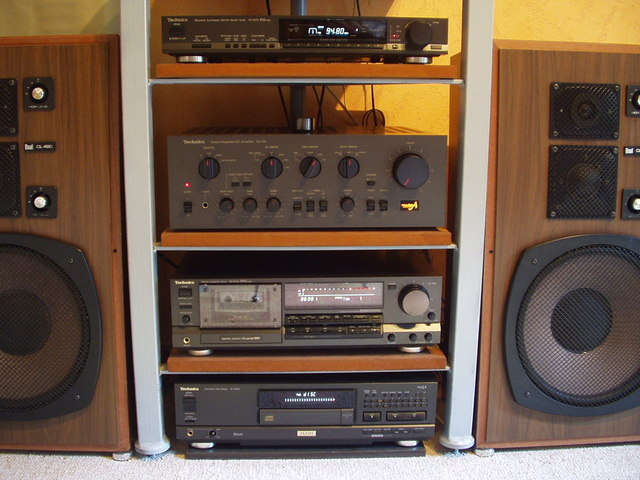 Technics V8, 570,PS70,765,SL 2 003
