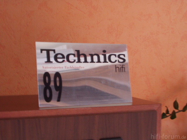 Technics V8, 570,PS70,765,SL 2 009