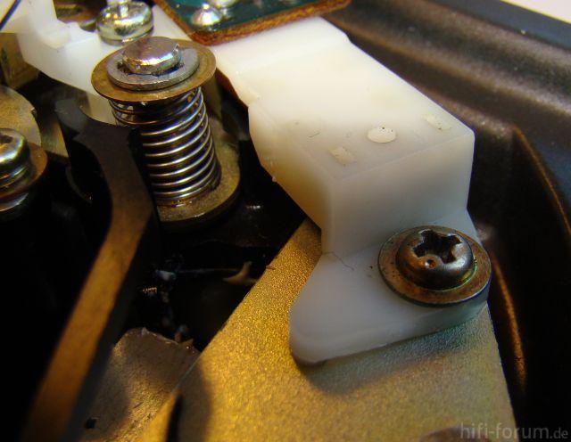 Tonarm Technics SL13X0 MK2