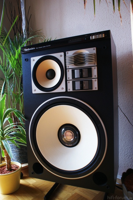 Technics Lautsprecher Sb G910