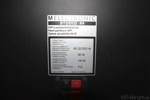 Melectronic