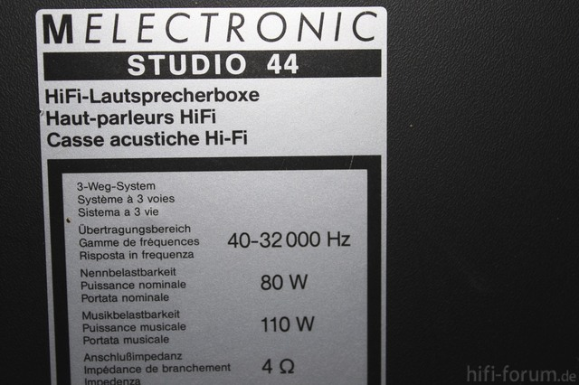 Melectronic