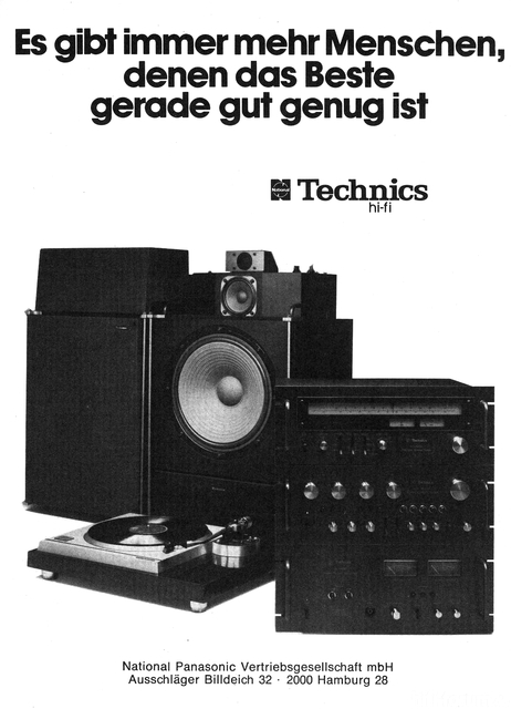 Technics 77
