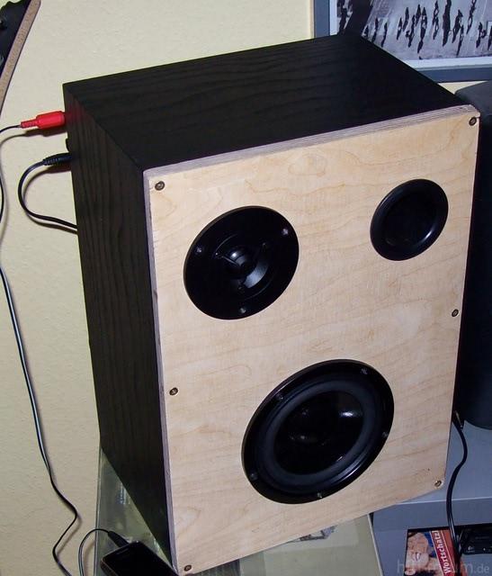 Projekt Box