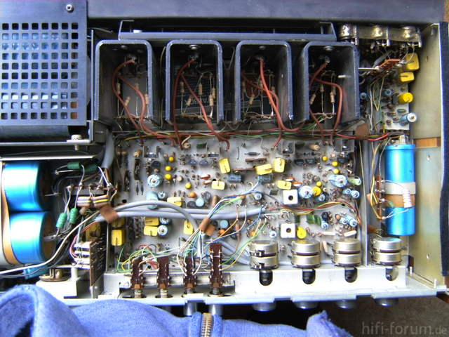 Philips 22RH591 Innenansichten 005
