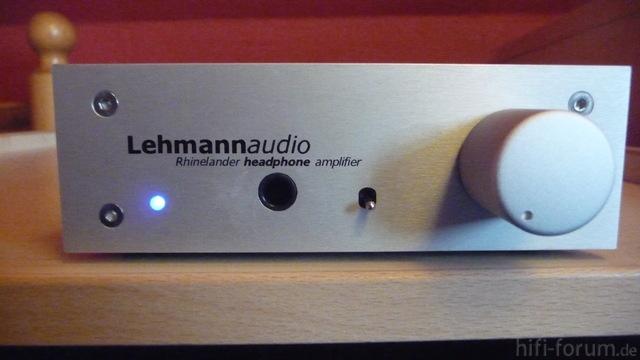 Lehmann Rhinelander Front