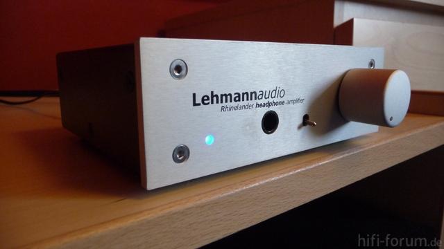 Lehmann Rhinelander Seite