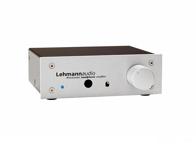 Lehmann Rhinelander Werbebild