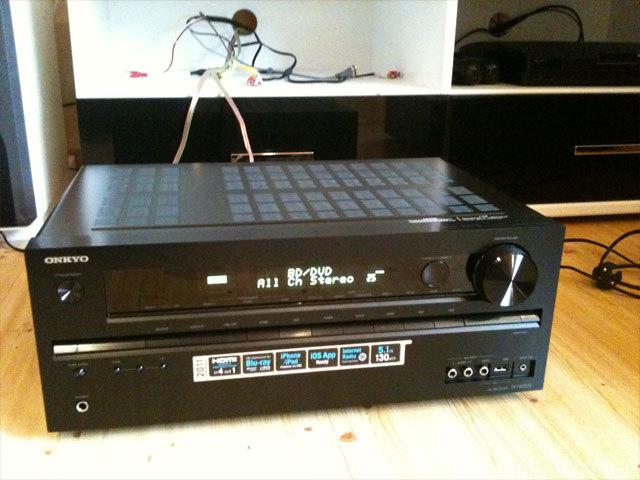 Onyko TX-NR509