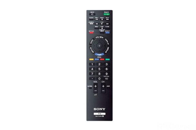 Sony Bravia XBR 46HX929 Controller