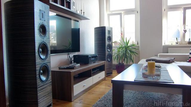 musikanlage wohnzimmer – bigschool, Wohnzimmer