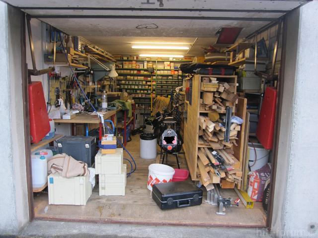 Boxen mit live gef hl lautsprecher hifi forum seite 2 for Garage petit noisy