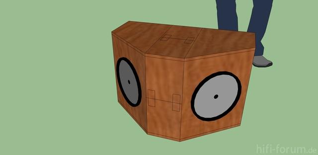 Modell Für Musikbox 2