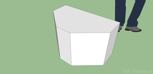 Modell Für Musikbox
