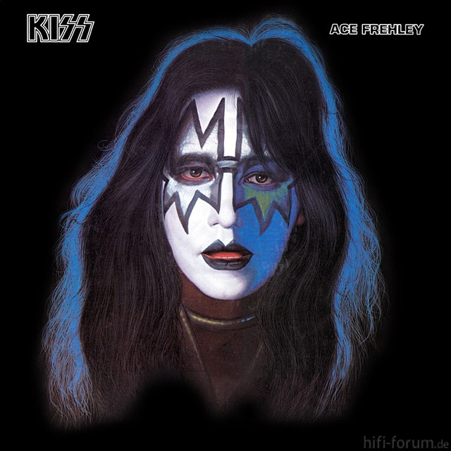 Ace Frehley Solo Album 1978