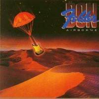Airborne Don Felder Cd Cover Art