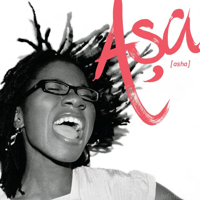 Cover Asa CD DVD