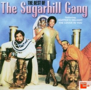 Sugarhill+Gang,The Best+Of 5050749206923