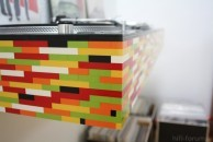 Lego-Pult 1