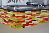 Lego-Pult 2