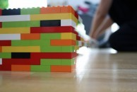 Lego-Pult 4