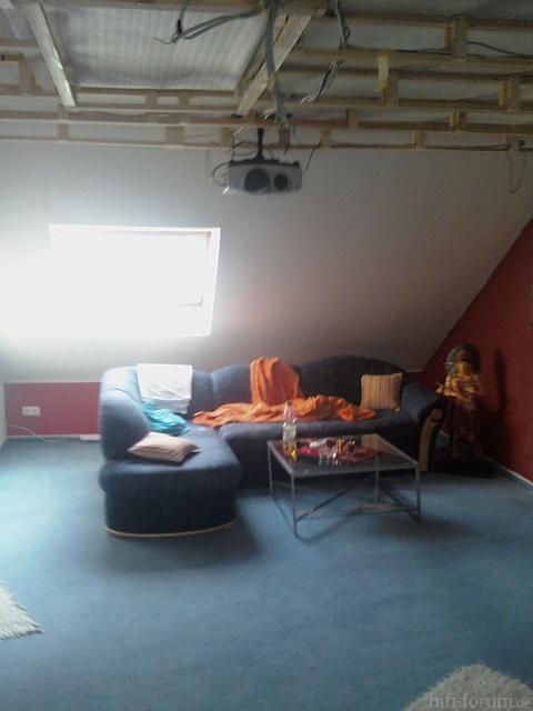 Der Ganze Raum