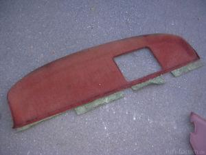 W123 Hutablage