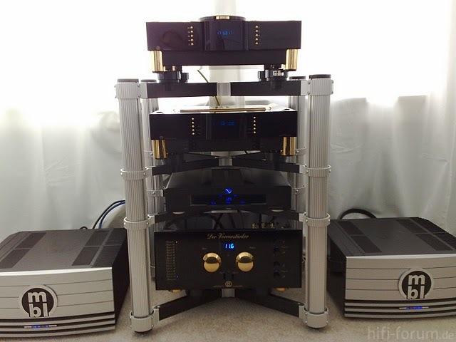 MBL Electronics