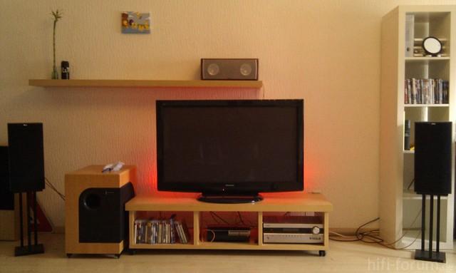 Fernsehfront