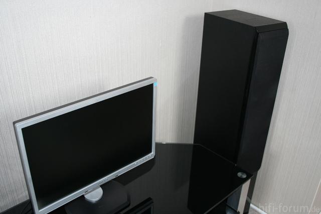SoundSystem 001