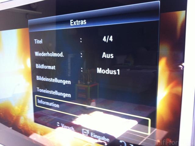 Tools Menü Bei MKV Stream