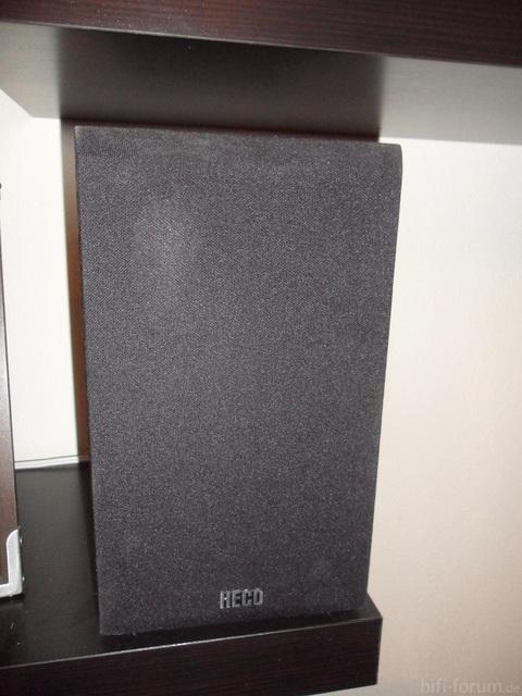 Heco Victa 200 (Kirsche)