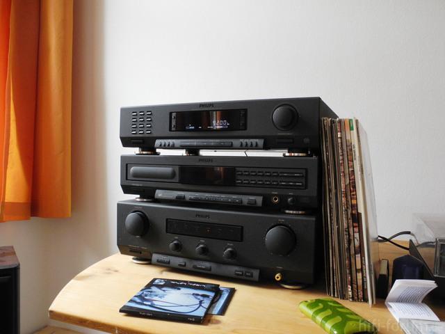 Philips HiFi 900er Serie