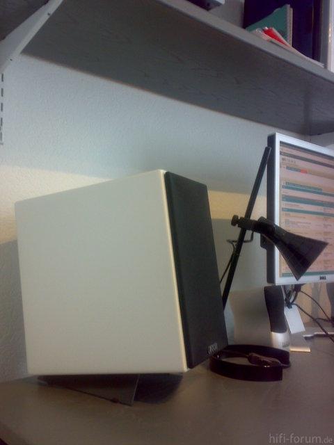 Flügelhornists Anlage Für Stereo