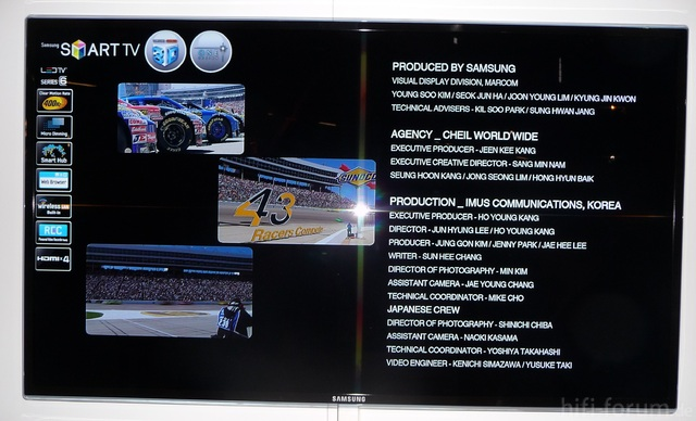 Samsung D6500/6530