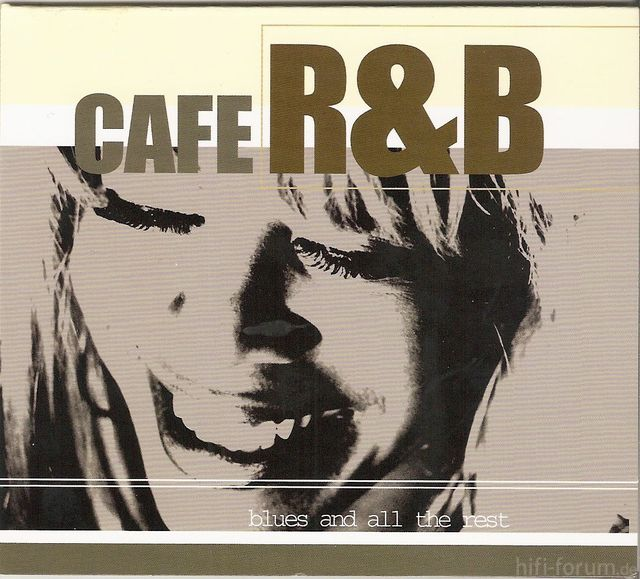 Cafe R&B Front 1