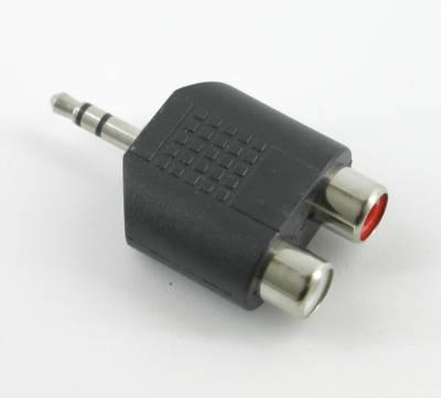 Klinke Adapter
