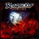 Rhapsody Of Fire From Chaos To Eternity